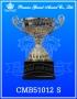 ถ้วยรางวัล อิตาลี CMB51012 S