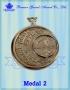 Medal เหรียญรางวัล 02