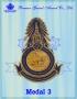 Medal เหรียญรางวัล 03