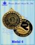 Medal เหรียญรางวัล 06