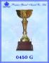 ถ้วยรางวัล อิตาลี 0450 สีทอง