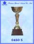 ถ้วยรางวัล อิตาลี 0450 สีเงิน