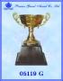 ถ้วยรางวัล อิตาลี 05119 สีทอง