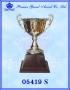 ถ้วยรางวัล อิตาลี 05419 สีเงิน