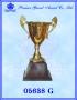 ถ้วยรางวัล อิตาลี 05638 สีทอง