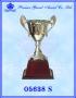 ถ้วยรางวัล อิตาลี 05638 สีเงิน