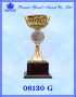 ถ้วยรางวัล อิตาลี 06130 สีทอง