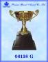 ถ้วยรางวัล อิตาลี 06138 สีทอง