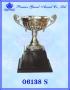 ถ้วยรางวัล อิตาลี 06138 สีเงิน