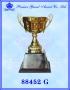 ถ้วยรางวัล อิตาลี 88452 สีทอง