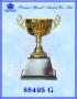 ถ้วยรางวัล อิตาลี 88495 สีทอง