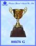 ถ้วยรางวัล อิตาลี 88575 สีทอง