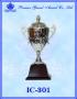 ถ้วยรางวัล อิตาลี IC 301