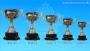- ถ้วยรางวัล อิตาลี 09158 สีเงิน